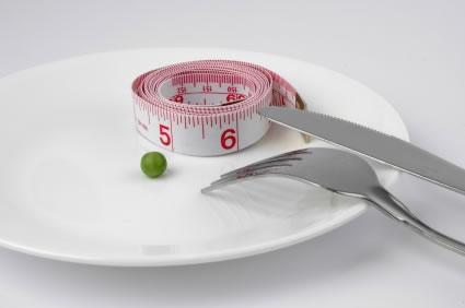 Não confunda bulimia com anorexia