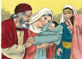 Nascimento e Infância de João Batista