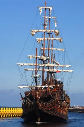 Navegação e as descobertas