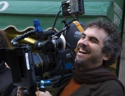 Novo filme de Alfonso Cuarón começa filmagens em Maio