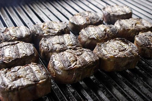 O consumo de carne