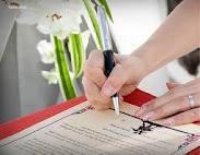 O Contrato de Casamento