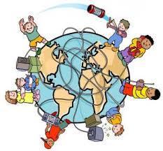 O desenvolvimento dos meios de comunicação