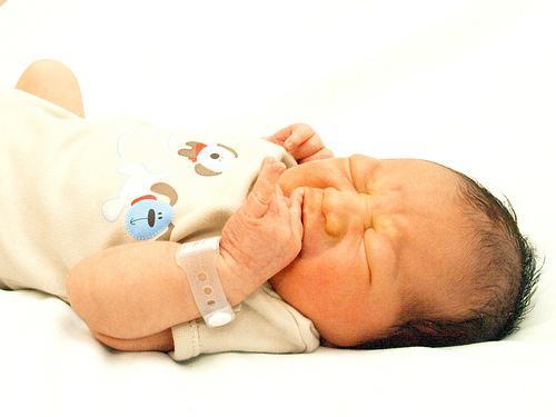 O Enxoval Necessário Para o Bebé