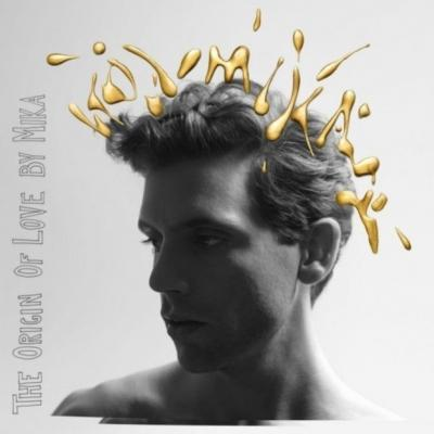 O Grande Regresso de Mika com «The Origin of Love»