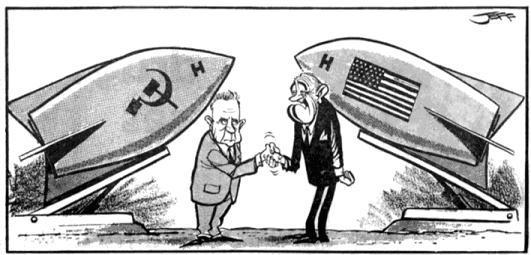 O período pós Guerras