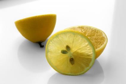 O Limão e seu poder