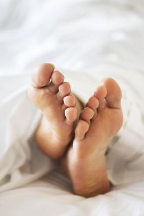 O que acontece enquanto você dorme