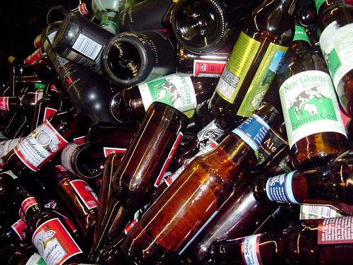 O que é a reciclagem?