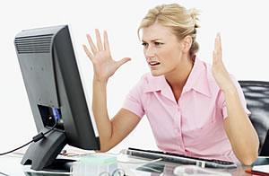 O que fazer quando o computador não liga?