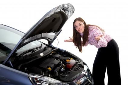 O que fazer quando o seu carro avaria