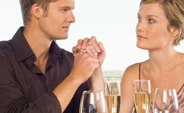 O que o passado amoroso do seu pretendente pode revelar?