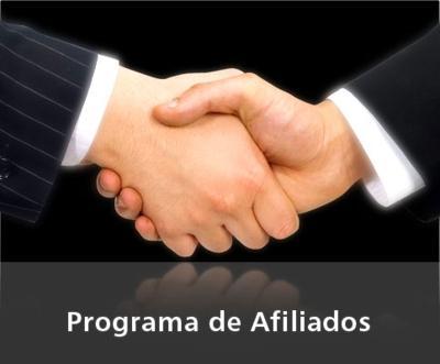 O que são programas de afiliados?
