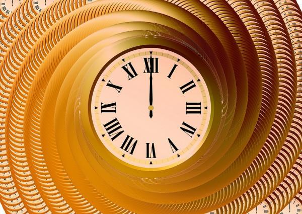 O Tempo e Eu
