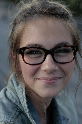 Óculos ou Lentes de Contacto