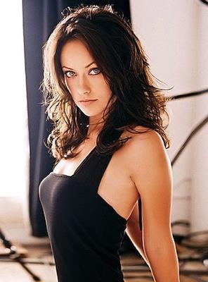 "Olivia Wilde em ""The Words"""