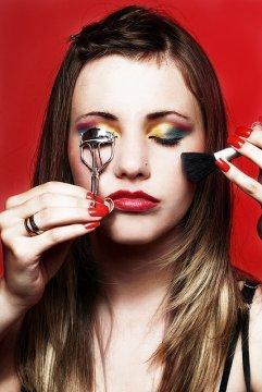 Ordem dos produtos na maquiagem