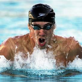 Os benefícios da natação