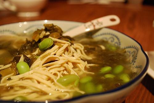 Os benefícios da soja na alimentação