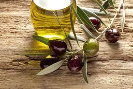 Os benefícios do azeite de oliva para a saúde