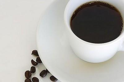 Os malefícios do café
