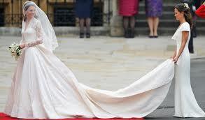 Os Vestidos de Noiva Mais Famosos da História