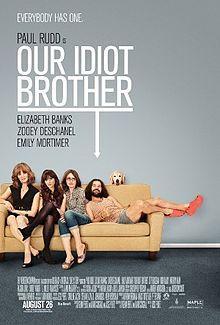 Our Idiot Brother - O nosso Irmão Idiota