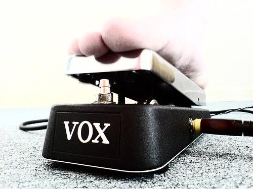 Pedaleira: o instrumento que modifica o som