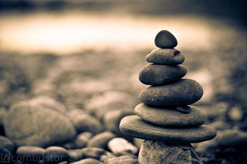 Pedra: um dos primeiros materiais a ser trabalhado