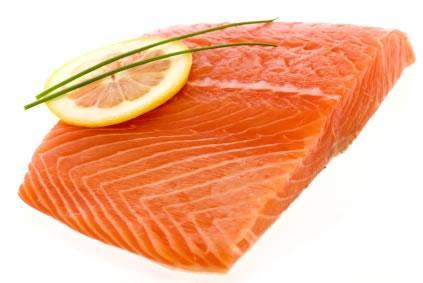 Os benefícios do peixe na alimentação