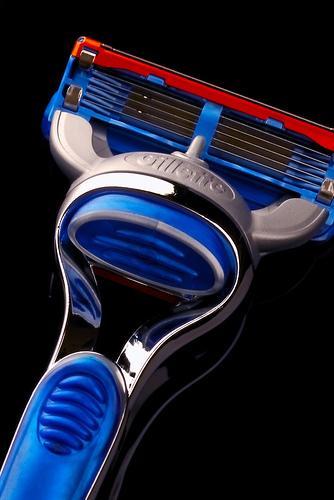 Pelos da Barba Encravados
