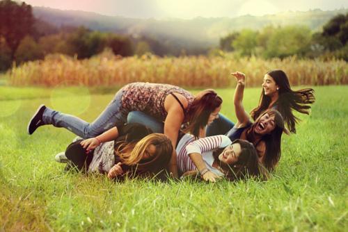 Pensamentos Sobre Amizade