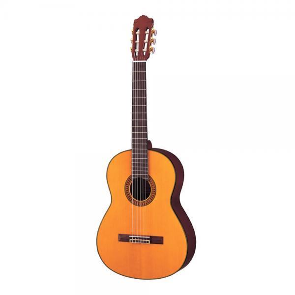 Pequena história do violão moderno