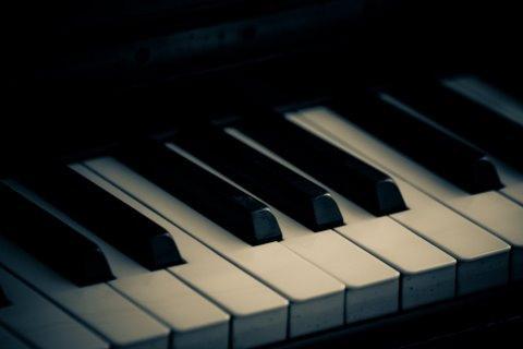 Piano: uma invenção italiana