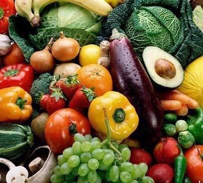 Plantas alimentícias
