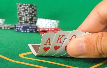 Poker: Desporto ou não?