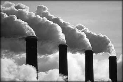 Poluição: o grande mal