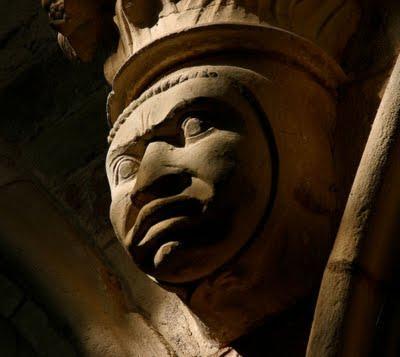 População intelectual na Idade Média