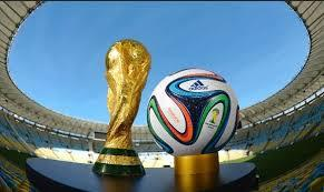 Porque a bola da Copa do Mundo 2014 se chama Brazuca?