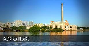 Porto Alegre: Capital Gaúcha do Rio Grande Do Sul