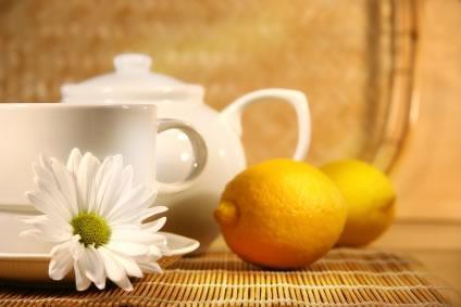 Preparando o seu chá de panela