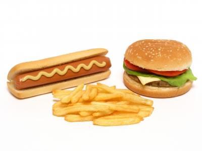Pressupostos e alimentos errados