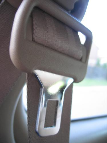 Prevenção de risco de acidente na estrada