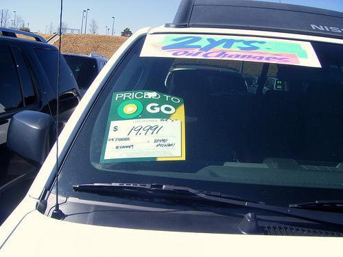 Principais aspectos a ter em conta na compra de um carro