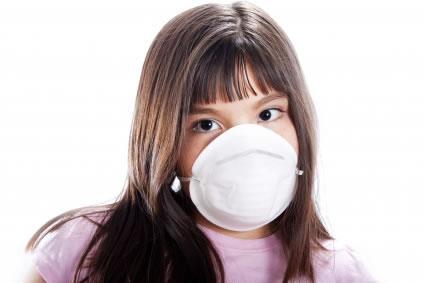 Proteja-se da gripe suína