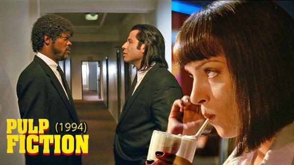 Pulp Fiction: 20 anos depois