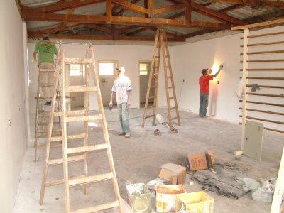 Qual é a melhor época para reformar a casa?