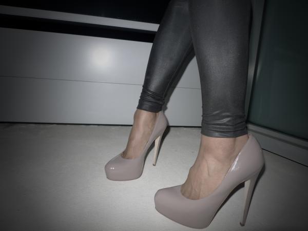 Que sapatos devo usar?