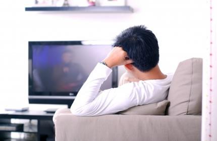 Quem vive sem televisão?