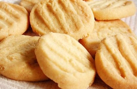 Receitas de Biscoitos de leite condensado